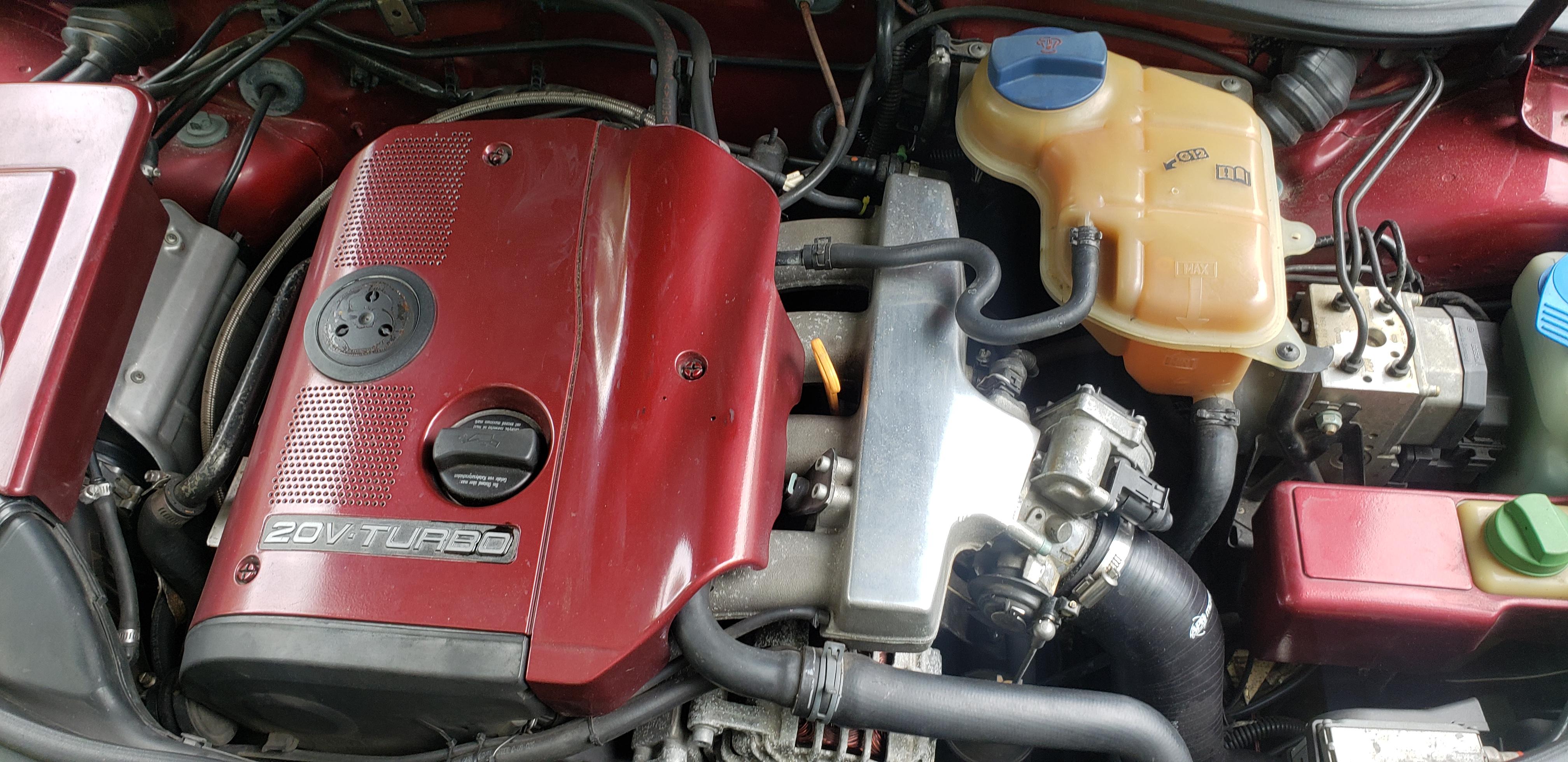 1 8t Engine Diagram Volkswagen Passat Forum