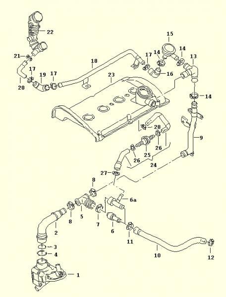 Vw Passat 1 8t Engine Diagram 98 Honda Prelude Engine Diagram Bege Wiring Diagram