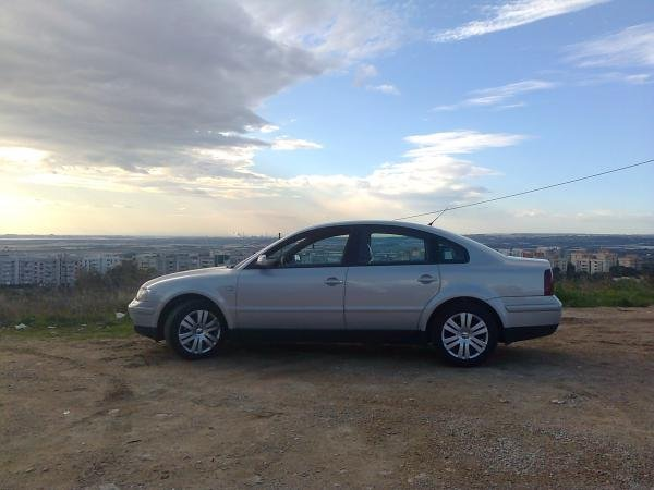 Showcase cover image for Passat 1.9 TDI 110 HP 1998 highline {452.000 km}