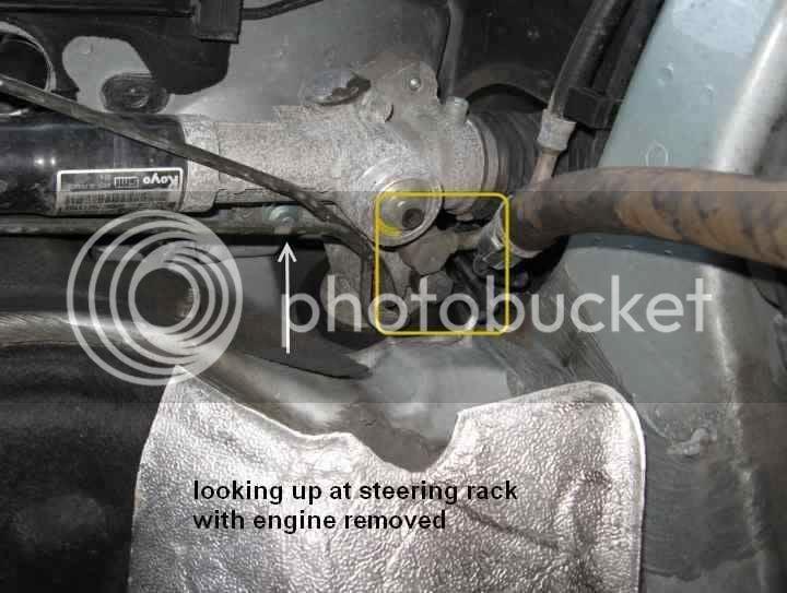 Solved! Front End Clunk / Rattle / Noise   Volkswagen Passat