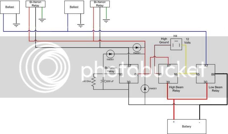 b5 passat wiring diagram xenon bixexon question volkswagen passat forum  bixexon question volkswagen passat forum