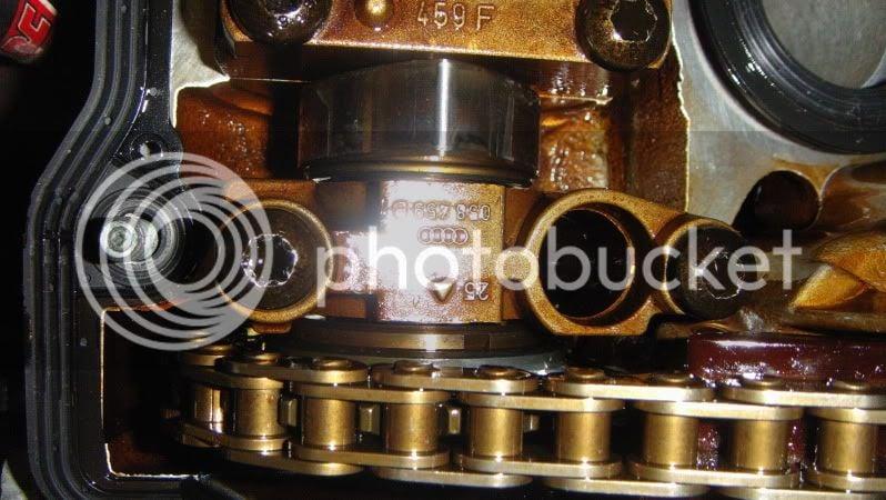 Yet another V6 timing belt woes post | Volkswagen Passat Forum